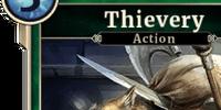 Thievery