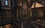 My Cheydinhal House Upstairs