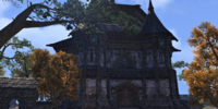 Wayrest Mages Guild