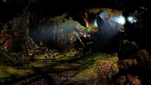 File:Fungal Grotto.jpg