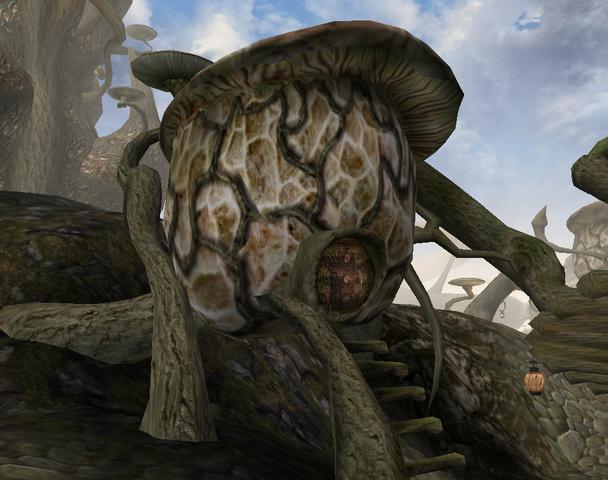 File:TES3 Morrowind - Sadrith Mora - Urtiso Faryon Sorcerer exterior.png