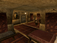 Vivec, Hlaren Residence Interior Morrowind