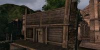 Aleron Loche's House