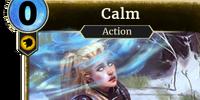 Calm (Legends)
