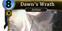 Dawn's Wrath (Legends)
