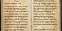 Buoyant Armigers: Swords of Vivec