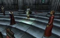 Light the Dragonfires Septim Throne