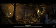Ren-dro Caverns Loading Screen