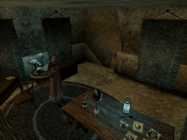 File:Telvanni Canton, The Alchemist Morrowind.png