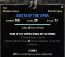 Viper's Sting