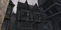 Uuras the Shepherd's House
