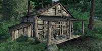 Astante's Home