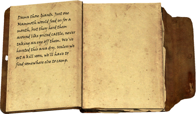 File:Bandit's Journal (Orotheim) 1-2.png