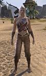 Sea Drake Disguise Female