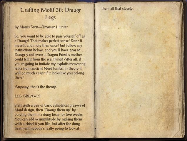 File:Crafting Motifs 38, Draugr Legs.png
