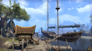 Mistral Docks