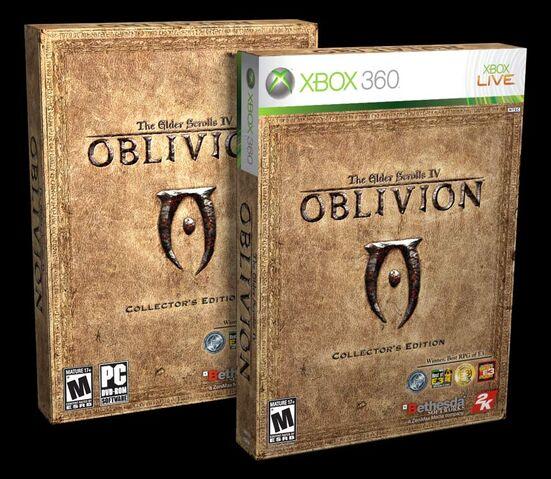 File:Oblivion Collectors Edition Boxes.jpg
