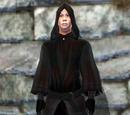Black Hand Robe (Oblivion)