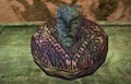 Vivec's Ashmask on Cushion.png