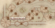 City Watch Barracks Anvil MapLocation