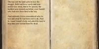 Sumiril's Book, Passage 5