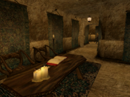Vivec, Telvannni Tower Interior Morrowind