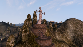 Azura's Shrine - Morrowind (2)