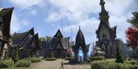 Vulkhel Guard Wayshrine