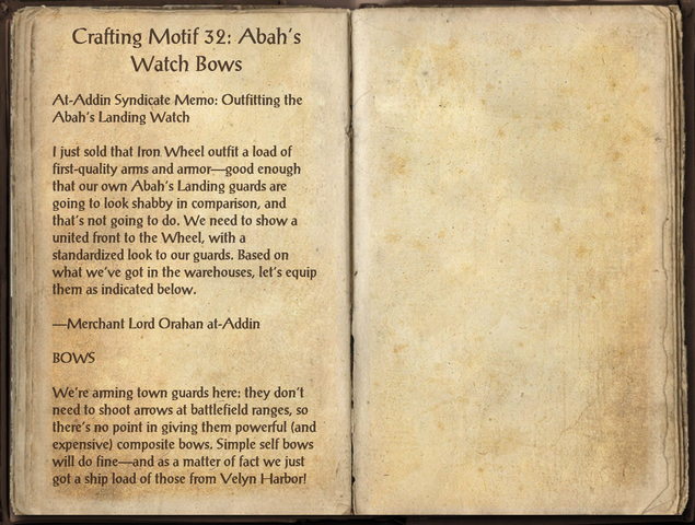File:Crafting Motifs 32, Abah's Watch Bows.png