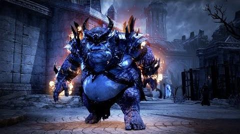 The Elder Scrolls Online Tamriel Unlimited - Liberate the Imperial City (PEGI)