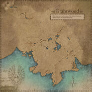 Grahtwood Map