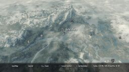 Katlas farm map
