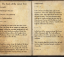 The Book of the Great Tree