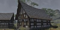 Ma'jhad Kha's House