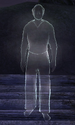 The Forlorn Watchman (Ghost)