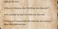 Bakhig's Journal, Page 18