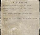 Kyne's Tears