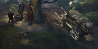 Chapter 4 - Bandit Ambush