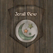TESIV Sign Jerall View