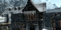 The White Phial (Location)