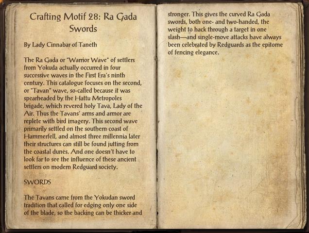 File:Crafting Motifs 28, Ra Gada Swords.png