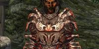 Lord Genghis