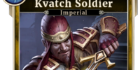 Kvatch Soldier (Legends)