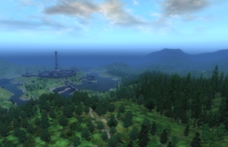 TESIV Location Great Forest 1