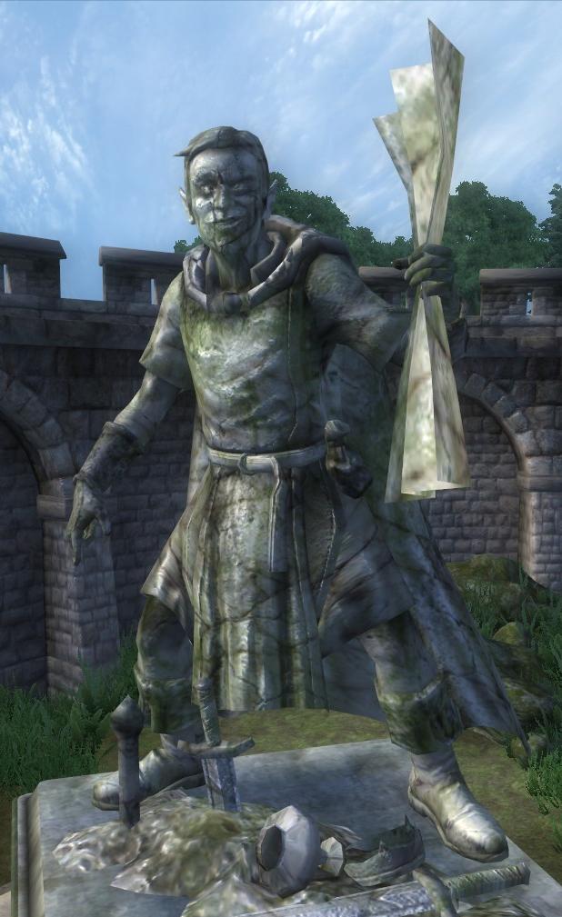 Aldmer Elder Scrolls FANDOM powered by Wikia