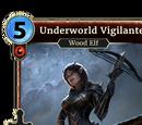 Underworld Vigilante