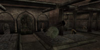Old Mournhold: Residential Sewers