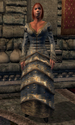 Raiment of Arden-Sul Female Version