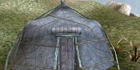 Tussi's Yurt