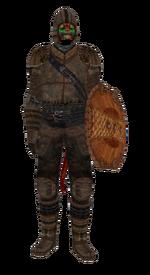 LeatherArmor